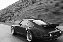 cars / samochody