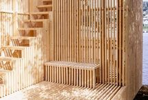 ++ Pure wood