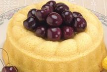 Marzipan Goodness / We love Marzipan! Almond paste in all it's varied forms. Yum!