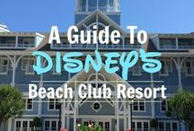 Best Orlando and Disney World Resort Tips / These are the resort tips you'll need MOST if you're planning a Walt Disney World (or Orlando) vacation. How to pick a resort, whether to stay on-site or off, budgeting, best deals, best resorts for kids (or adults), activities, transportation and more!