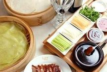 Chinese Cuisine / Love Chinese food!!!
