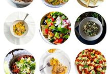 HEALTHY TASTES THE BEST / What to eat for dinner/lunch: I got you