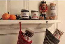 Stocking Stuffers / Products that make great stocking stuffers!