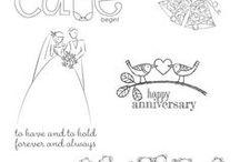 Cards - Best of Brides & Babies