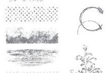 Cards - Timeless Textures
