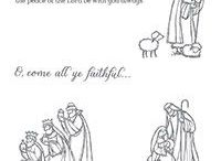 Cards - All Ye Faithful