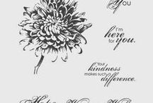 Cards - Blooming With Kindness