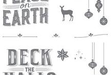 Cards - Carols of Christmas
