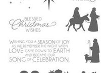 Cards - Night in Bethlehem