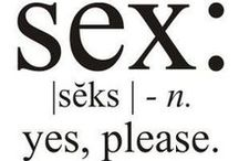 Lets Talk About Sex... / by Classic Erotica