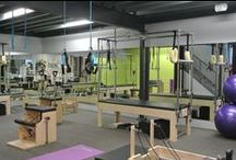 BPS Pilates Studio / The most beautiful studio, an area of serenity, productivity and growth.