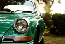 My type of car