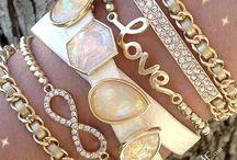 Jewelry / by Tricia B