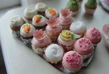 tiny treats 1 / by Dino