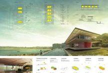 Board Presentation Design