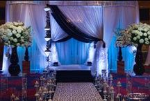 McAllen Wedding Lighting / Some of our Event Lighting Productions from South Texas.