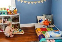 Baby/ Toddler / Just a little everything for baby and for toddler.