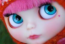 Muñecas / Mis muñecas preferidas