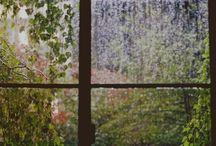 Lluvia!
