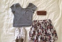 Clothes and Outfits