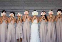 The Oliver-Bolt Wedding