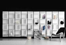 * Salon - design * / Inspiracje w urządzaniu salonu - serca domu. Projekty, kolorystyka, detale. Prezentacja zdjęć.