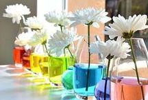 * Przyjęcia dla dzieci - dekoracje * / Inspiracje na przyjęcia dla dzieci. Dekoracje domu, stołu. Dodatki, prezenty dla gości.