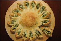 Dania obiadowe / Przepisy z bloga http://baby-w-kuchni.blogspot.com i inspiracje.