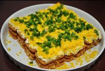 Surówki i sałatki / Przepisy z bloga http://baby-w-kuchni.blogspot.com i inspiracje.