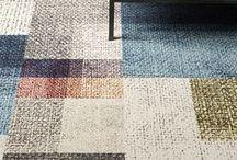 Nicolette Brunklaus For Ege Carpet / Carpet and rug collection for Ege