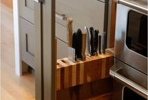My space / Dream kitchen, dream house