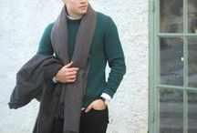 Fashion for men / Men's  fashion (from blog)
