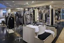 DRYKORN Shoperöffnung / Shopping for beautiful people: DRYKORN hat für Damen im 1. Obergeschoss neu eröffnet.