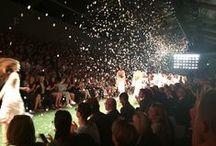KONEN - Fashion Week - behind the scences / Unsere Experten vor Ort: KONEN liefert spannende Einblicke in die aktuellen Modemessen, Shows und die Front Row.