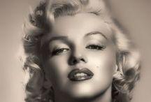 Makeup Looks / Retro and vintage makeup inspiration