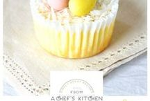 Dessert Recipes / Board featuring desserts recipes from food bloggers.