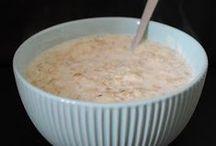 Śniadania / Przepisy na pyszne śniadania z bloga http://baby-w-kuchni.blogspot.com/ i inspiracje.