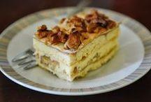 Inne ciasta / Przepisy z bloga http://baby-w-kuchni.blogspot.com i inspiracje.