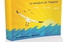 Free ebooks! / Mes livres sur le voyage à télécharger de suite sur mon blog Instinct Voyageur