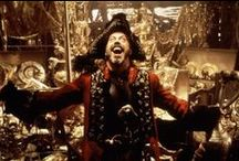 Aaaarrrrr! / A pirate's life for me! Modes, methods, cultural baggage, and social ephemera of the life piratical...