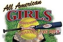 Softball  / by Renee Cabral