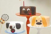 Festas / Temas e ideias para festas infantis e pequenas reuniões. / by Andrea Rebouças