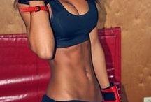 Gettin fit
