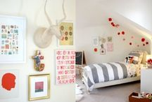 FOR MY ONE AND ONLY / Beautiful and stylish rooms for our dears / by SHEEPSROAD