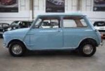 1964 Morris Mini-Minor