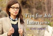 Interview Tips & Advice