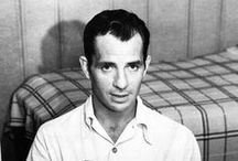 Jack Kerouac / Jack Kerouac
