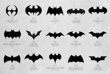 Batman / Batman posters, fanart