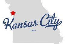 Our home... Kansas City