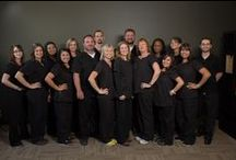 Pain Stop Metro Clinic / 10046 N. Metro Parkway West Suite 115 Phoenix, AZ 85051 (602) 674-5515  http://painstopclinics.com/pain-clinic-phoenix/ http://dld.bz/PainStopMetroPhx  / by Pain Stop Clinics